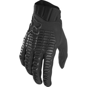 Fox Defend Gloves Herre black/black
